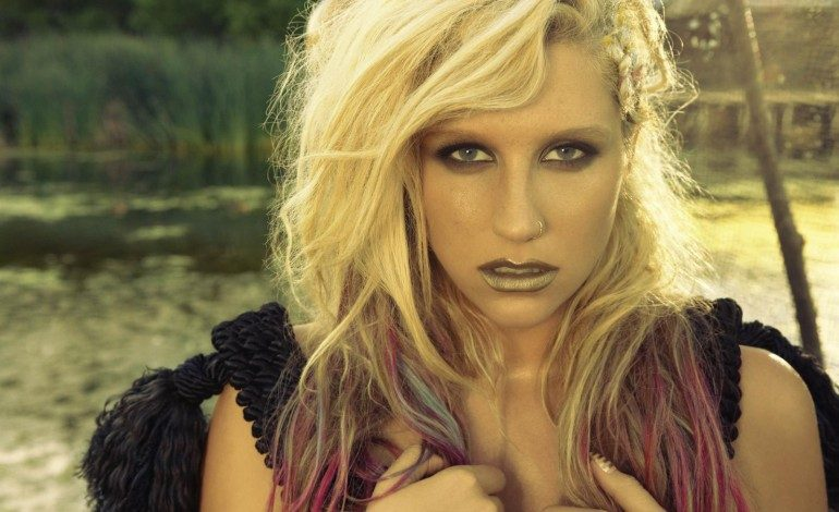 Kesha Unable To Leave Her Contract With Sony Despite Abuse Claims