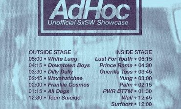Adhoc SXSW 2016 Day Party Announced