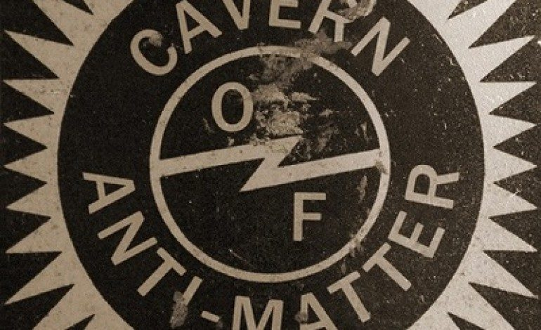 Cavern of Anti-Matter – Void Beats / Invocation Trex