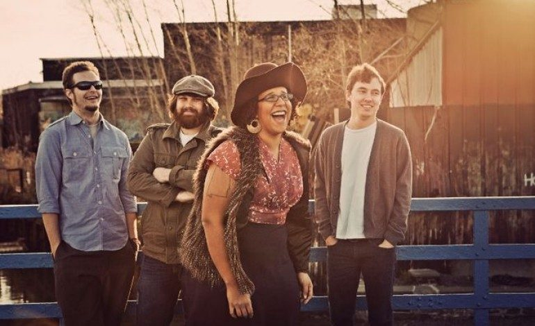 Buzz Beach Fall Announces 2016 Lineup Featuring Alabama Shakes, Eagles Of Death Metal And Bleached