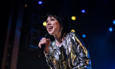 Carly Rae Jepsen Surprise Releases New Album Dedicated Side B