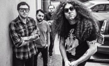 SXSW Outdoor Stage Will be Headlined By Coheed And Cambria