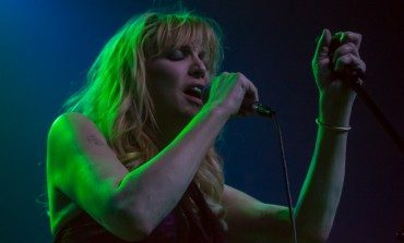 "Faith No More Releases Live Video From 1984 Of Courtney Love Performing ""Blood"" With The Band"