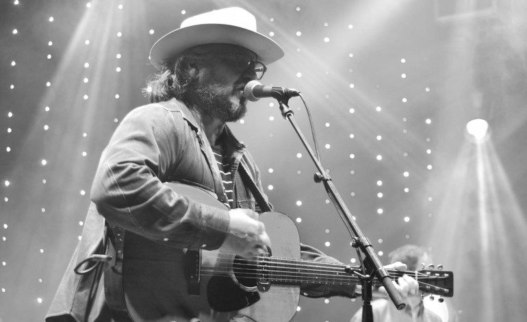 Jeff Tweedy Announces Fall 2018 Tour Dates