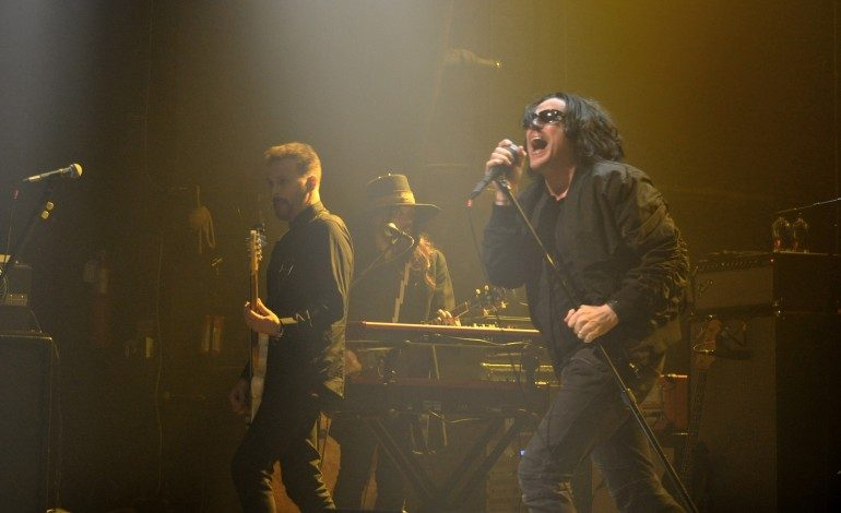 The Cult – Live at the Gramercy Theatre