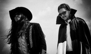 Ghostland Observatory @ Whitewater Amphitheater 7/16