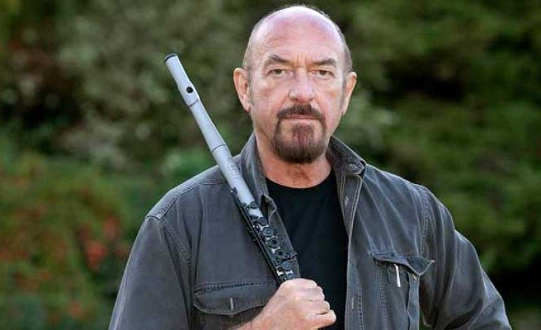 Ian Anderson @ Hollywood Pantages Theatre 10/15