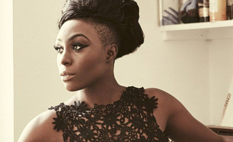 """WATCH: Laura Mvula Releases New Song """"Overcome"""" Featuring Nile Rodgers"""