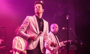 "Mayer Hawthorne Slows Down the Funk with New Song ""Rare Changes"""