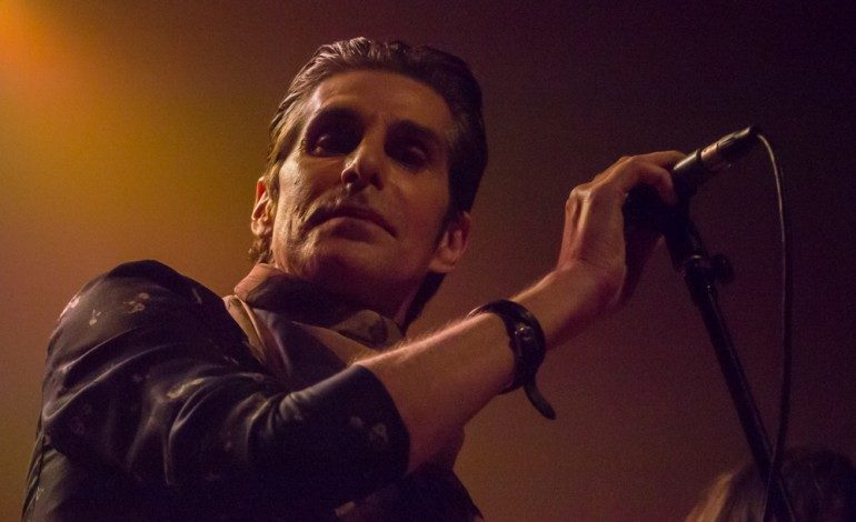 "Perry Farrell Launches Energetic New Track ""Pirate Punk Politician"""