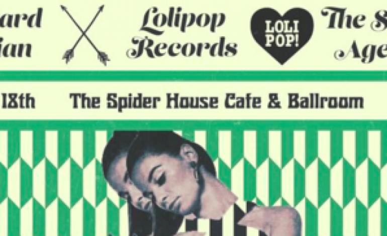 Onward, Space Age Lolipop SXSW 2016 Party Announced