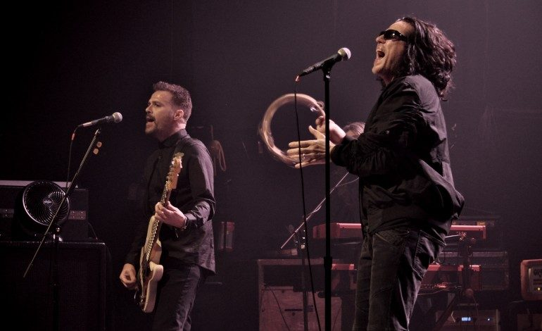 The Cult @ Greek Theatre 6/15