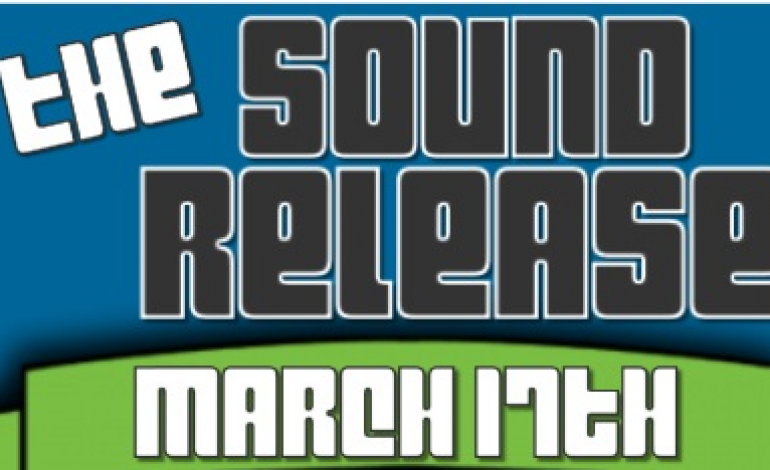 The Sound Release SXSW 2016 Night Party Announced