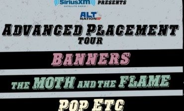 Banners  @ The Foundry 3/10