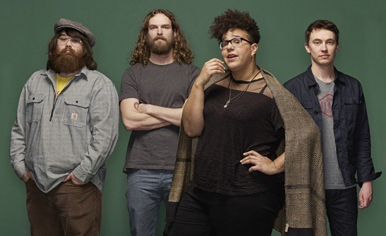 Alabama Shakes Founding Drummer Steve William Johnson Arrested Due To Alleged Child Abuse