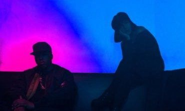 """LISTEN: Nite Jewel & Droop-E Release New Song """"Let It Go"""" As AMTHST"""
