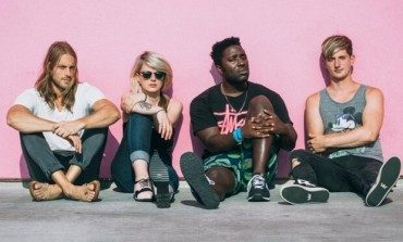Bloc Party @ The Fillmore 6/1