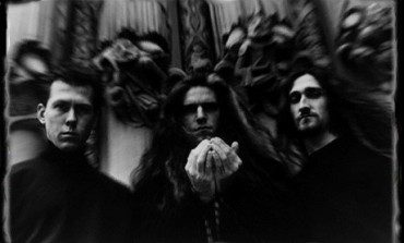 Circle Of Dust Announces First New Album in 18 Years Machines of Our Disgrace for December 2016 Release
