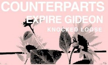 Counterparts & Expire @ The Studio at Webster Hall