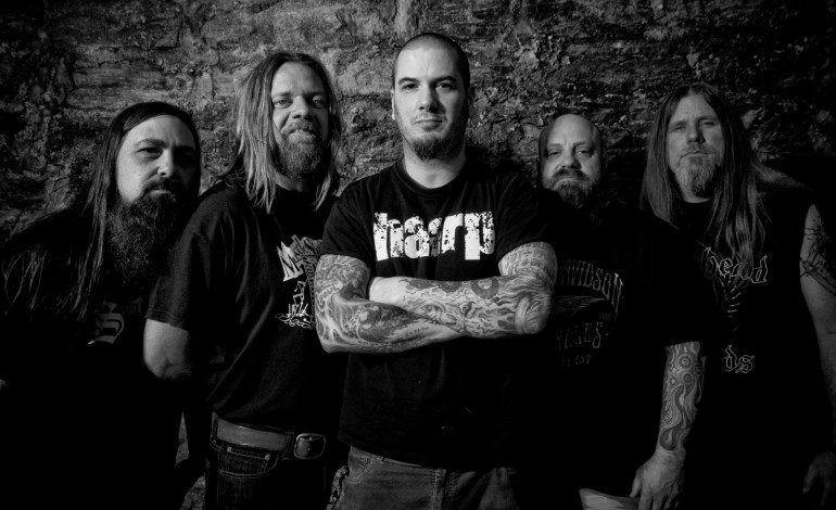 Forta Rock Cancels Down's Performance In Response To Phil Anselmo's White Power Salute