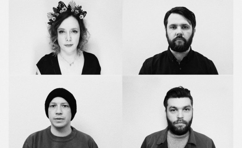New Supergroup Minor Victories Announce New Album Minor Victories For June 2016 Release