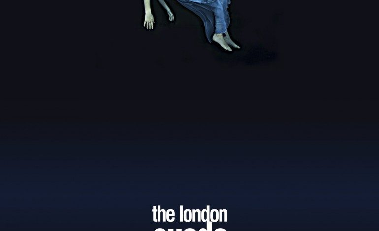 The London Suede – Night Thoughts