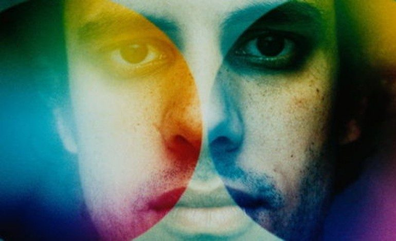 Four Tet Releases Three-Song Collection Anna Painting Created in Collaboration with Artist Anna Liber Lewis