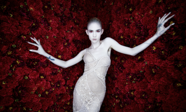 Grimes, Christine & The Queens and Tei Shi @ Shrine Expo Hall 4/21 (Coachella Sideshow)