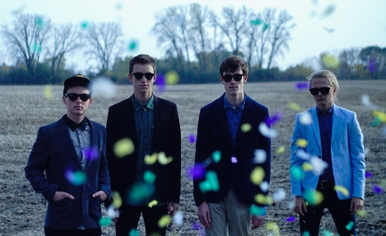 Gov Ball After Dark: Hippo Campus @ Warsaw 5/ 30