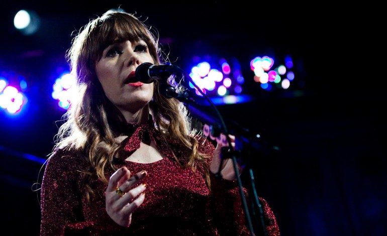 """Jenny Lewis Releases Third Track Off Upcoming New Album  """"Wasted Youth"""""""