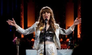 Jenny Lewis Announces New Album On The Line for Spring 2019 Release and Announces Spring 2019 Tour Dates