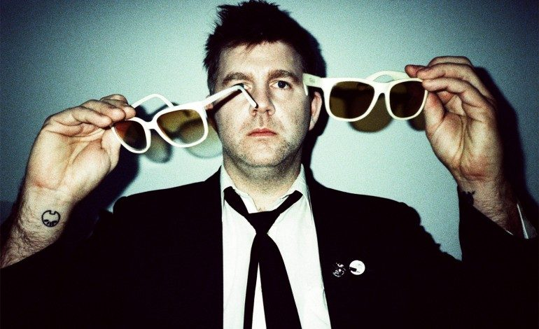 LCD Soundsystem Sign Deal With Columbia Records