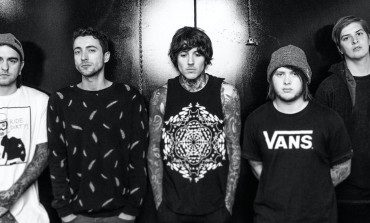 """Former Deathcore Band Bring Me The Horizon Shares Electronica Song """"nihilist blues"""" featuring Grimes"""