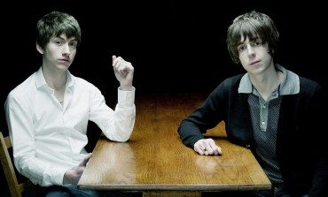 The Last Shadow Puppets @ the Fillmore 4/17