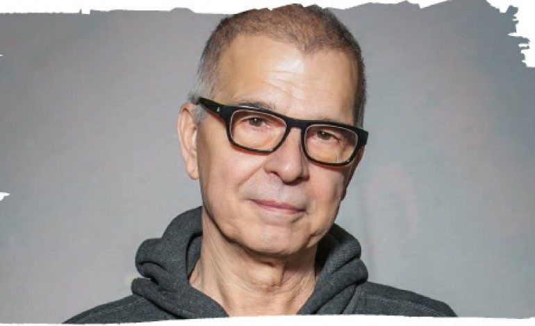 SXSW Announces Tony Visconti Will Be The First Keynote Speaker For 2016