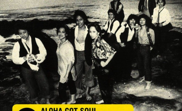 Various Artists – Aloha Got Soul