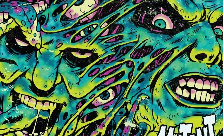 Twiztid – Mutant: Remixed & Remastered