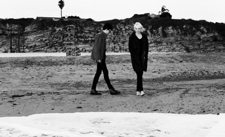 """WATCH: The Raveonettes Release New Video For """"Excuses"""""""