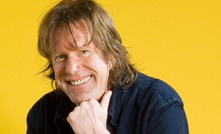 RIP: Prog Rock Legend Keith Emerson Dead at 71