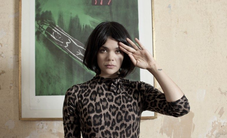 Bat For Lashes Announces New Album The Bride For July 2016 Release