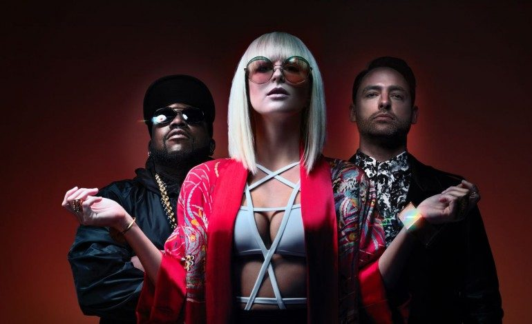 """WATCH: Big Grams Release New Videos For """"Born To Shine"""" And """"Run For Your Life"""""""