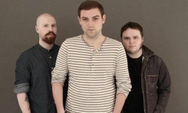 The Twilight Sad @ Teragram Ballroom 5/25