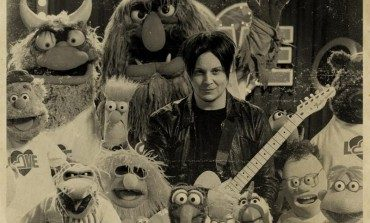 """WATCH: Jack White Teams Up with The Muppets For a Cover of """"You Are The Sunshine Of My Life"""""""
