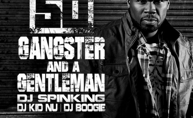50 Cent @ Stage 48