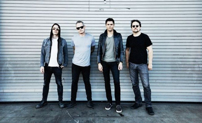 """Dave Lombardo's Dead Cross Releases New Song """"We'll Sleep When They're Dead"""""""