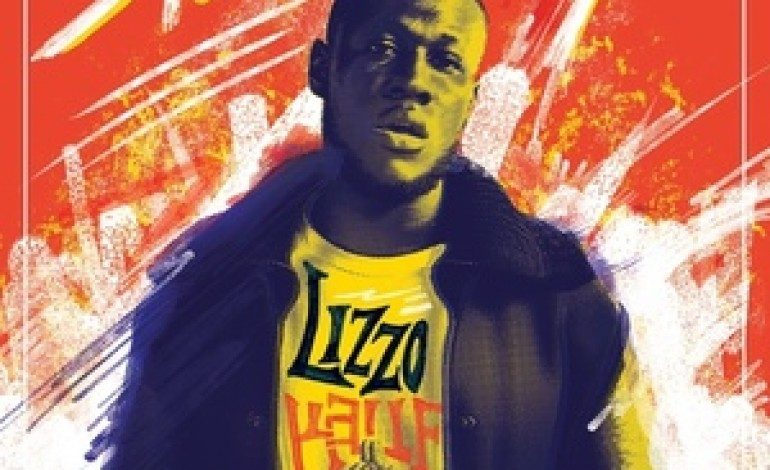 Stormzy with Lizzo, Kauf @ The Echo 3/23