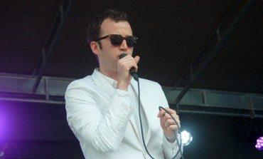 """Baio Shares Two New Songs """"Dead Hand Control"""" and """"Take It From Me"""""""