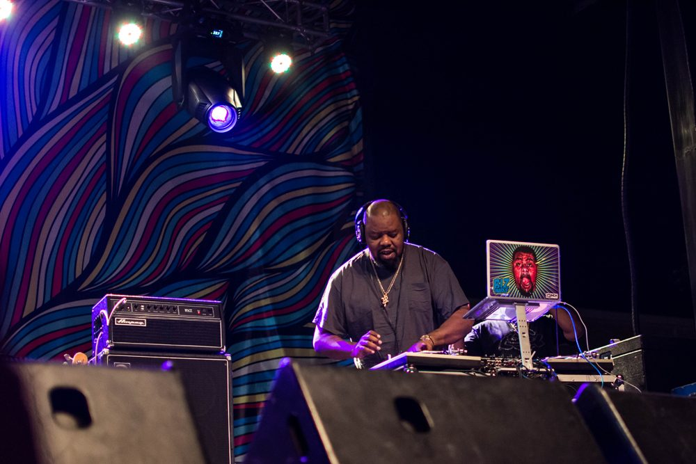 RIP: Biz Markie Dead at 57 From Complications Due to Diabetes