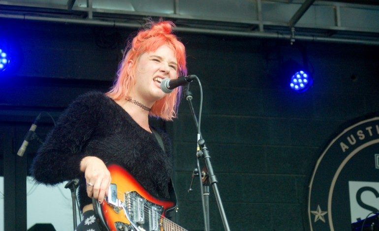 """Bleached Share Energetic New Track """"Stupid Boys"""""""