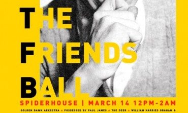 All The Friends Ball SXSW 2016 Day and Night Party Announced